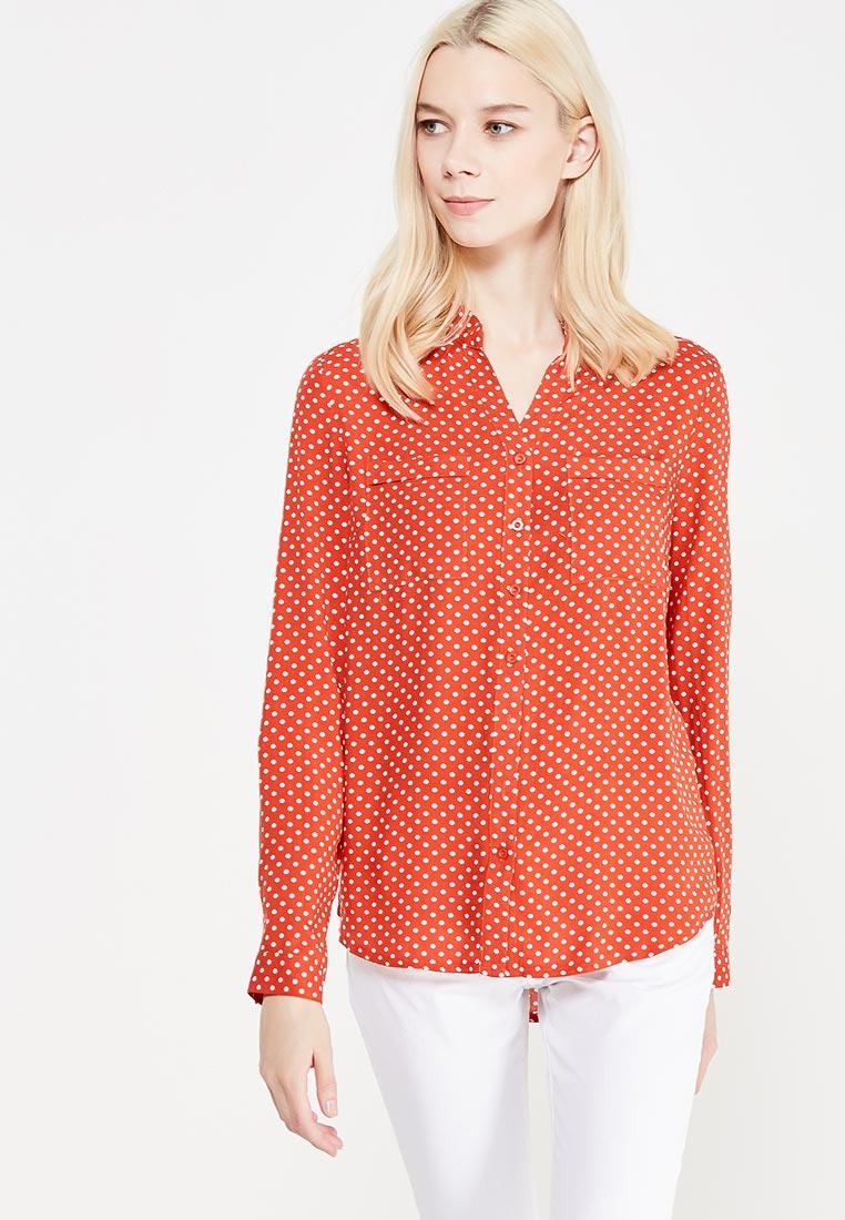 Блуза MARIMAY 5062-16102orange-S