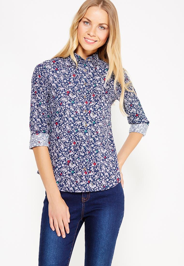 Женские рубашки с длинным рукавом MARIMAY 16103 -S