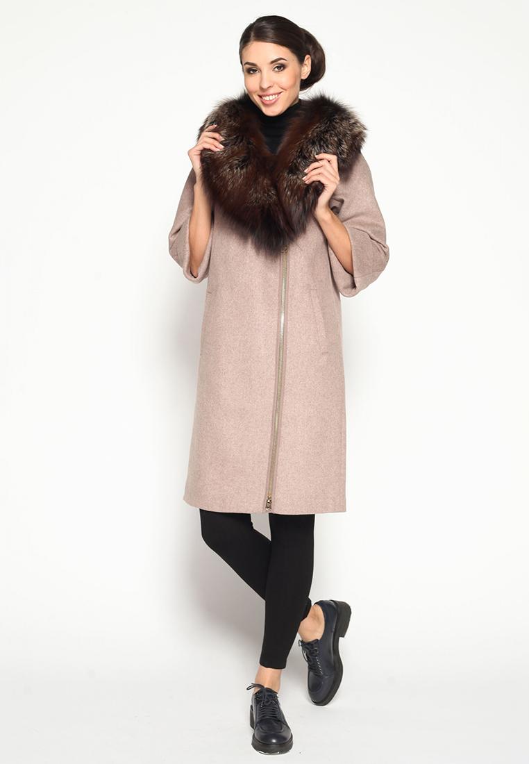 Женские пальто PRIMA WOMAN R1965-YJ7/15L-44