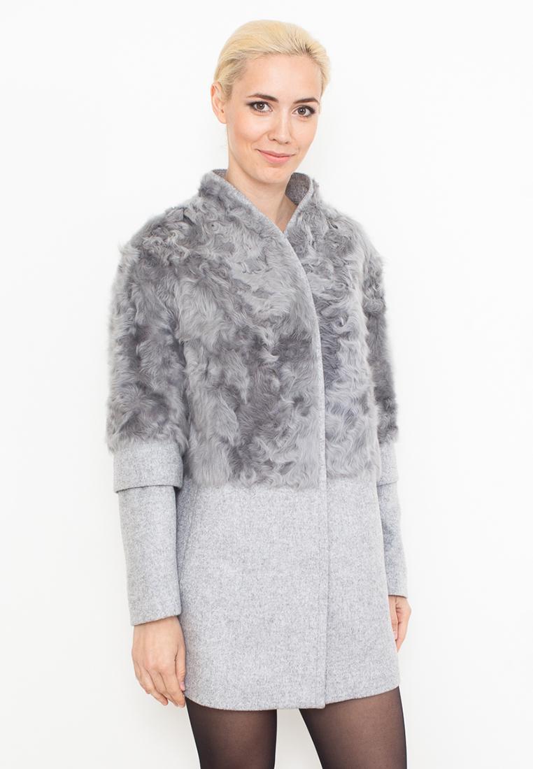 Женские пальто PRIMA WOMAN SF155 (02) -21#YMN-42