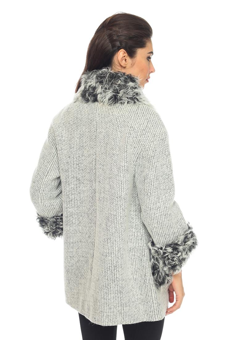Женские пальто PRIMA WOMAN SF156 (02)-64#MN-44