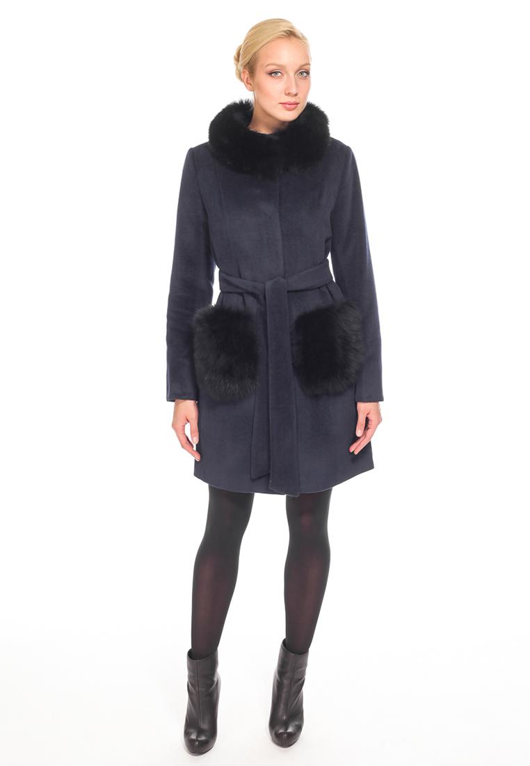 Женские пальто PRIMA WOMAN 1563-LAN-42