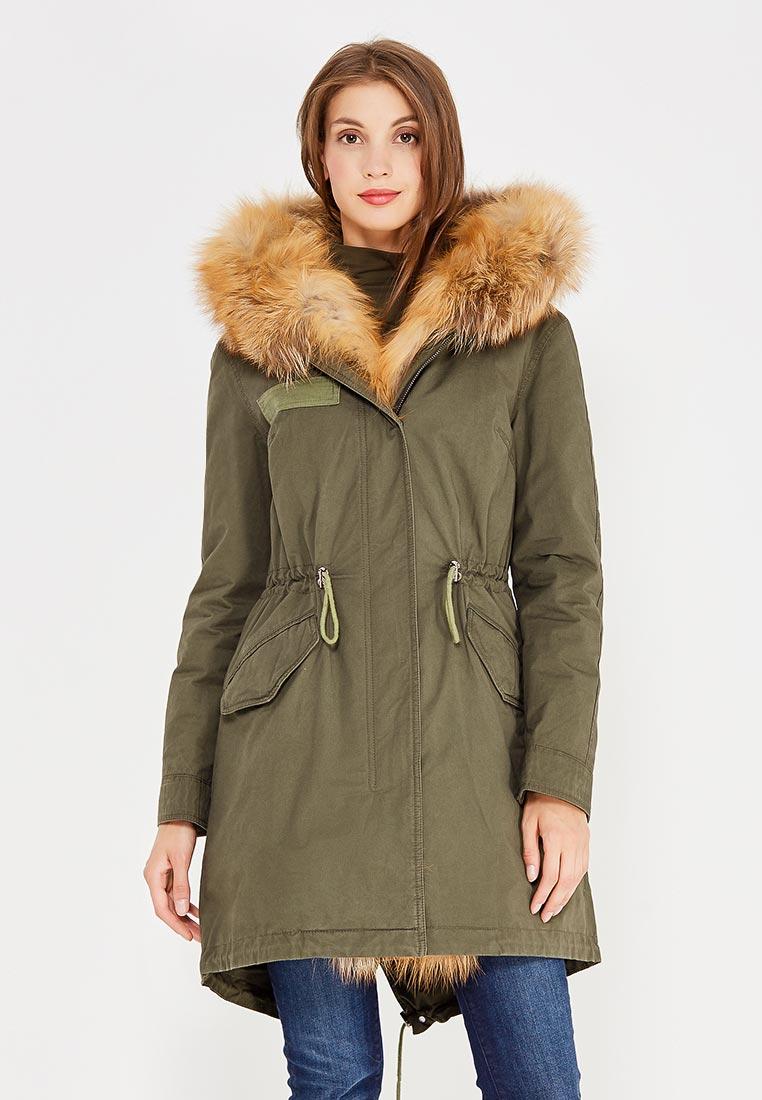 Утепленная куртка PRIMA WOMAN Y67613-696011 19#/140676 32#-44