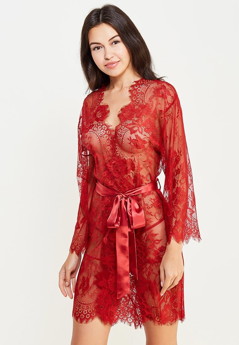 Женское белье и одежда для дома MIA-AMORE 2023_bordovyj_XS