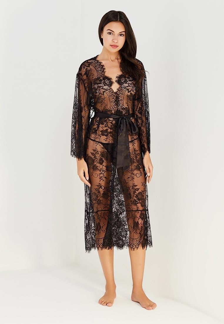 Женское белье и одежда для дома MIA-AMORE 2033_chernyj_S/M