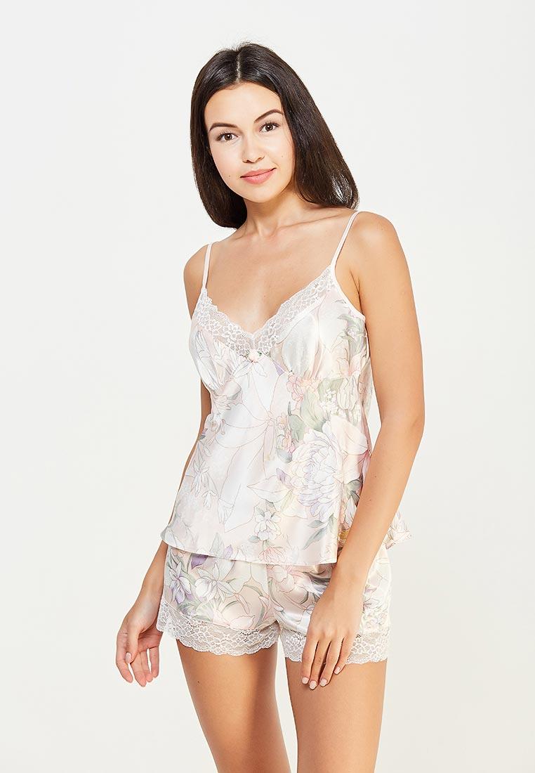 Пижама MIA-AMORE 5952_zhemchuzhno-rozovyj_XS