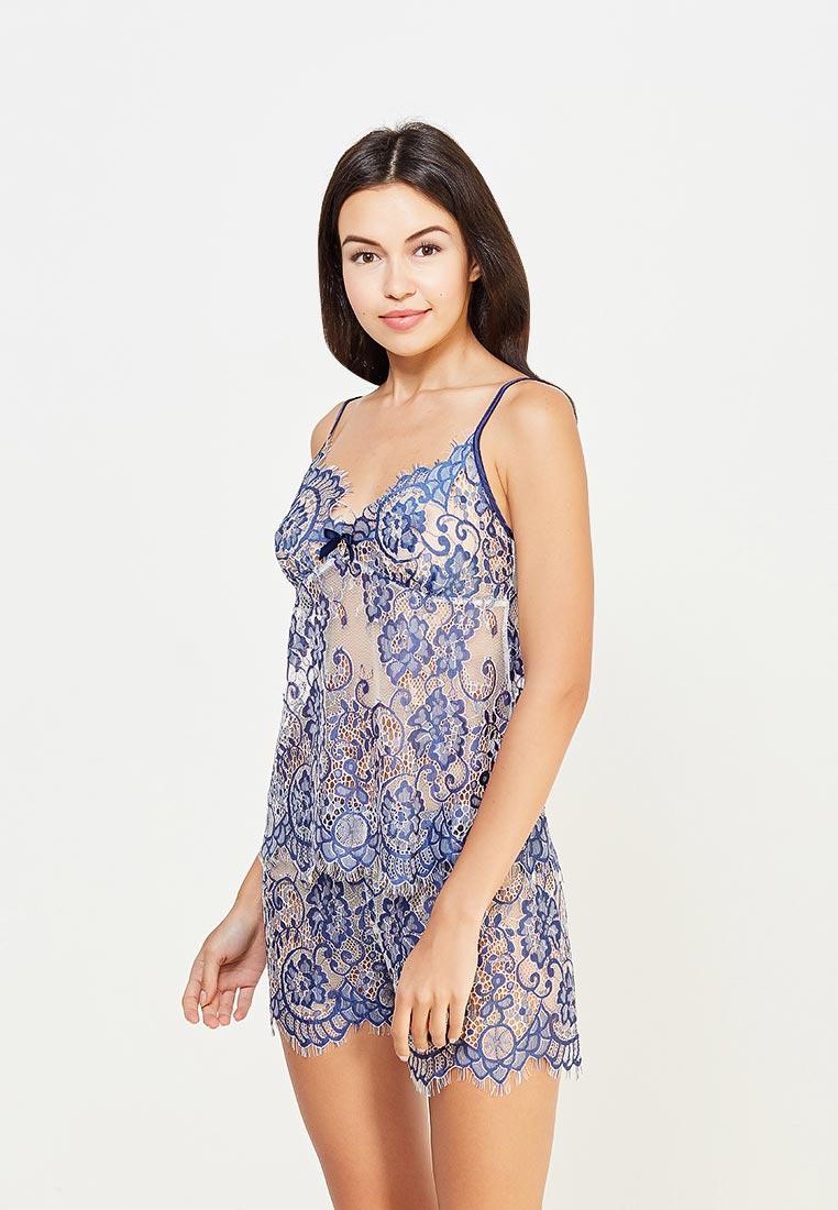 Пижама Mia-Amore 2102_sinij_XS