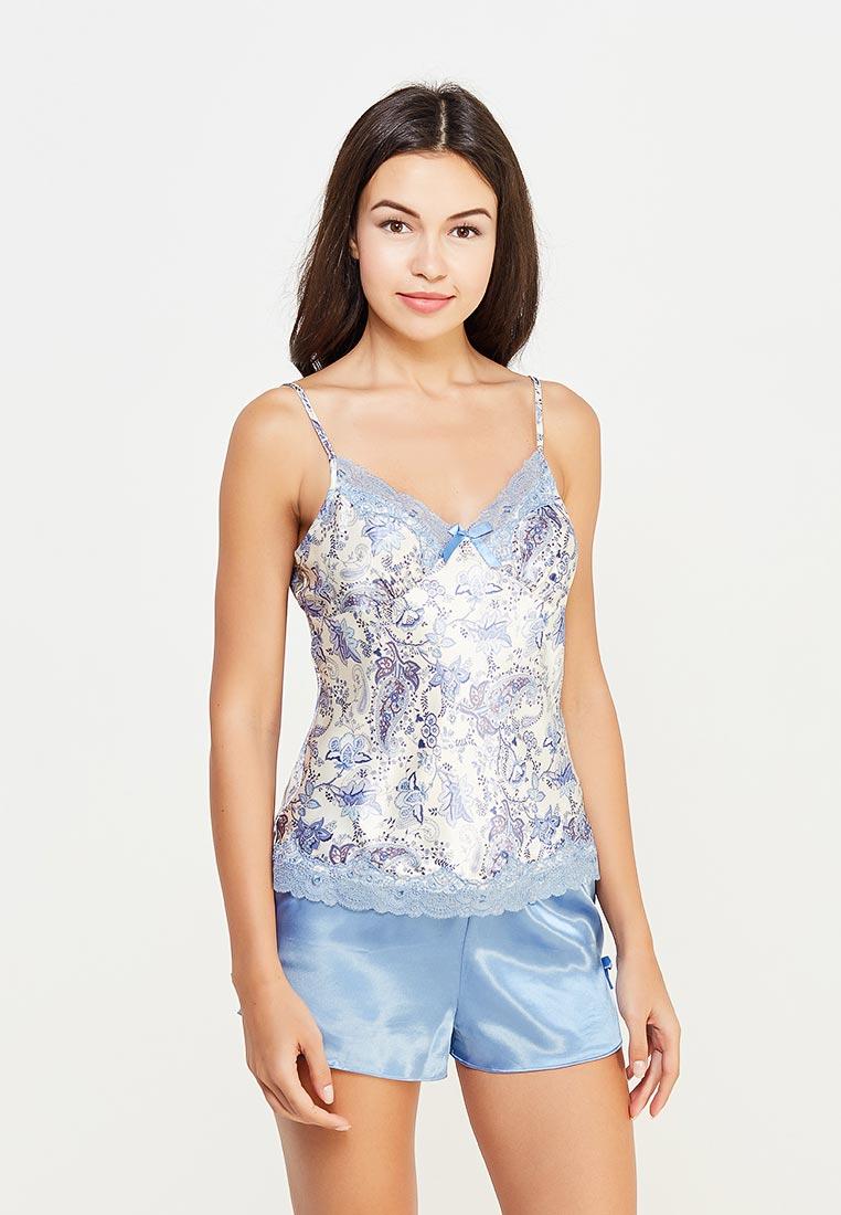 Пижама MIA-AMORE 5912_belo-goluboj_XS