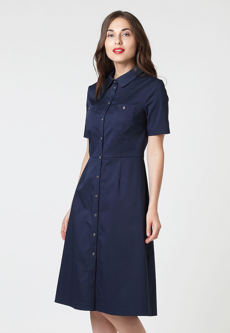 Повседневное платье LOVA 200103-s