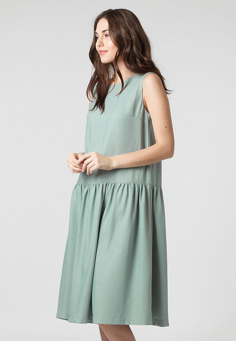 Повседневное платье LOVA 200105-s