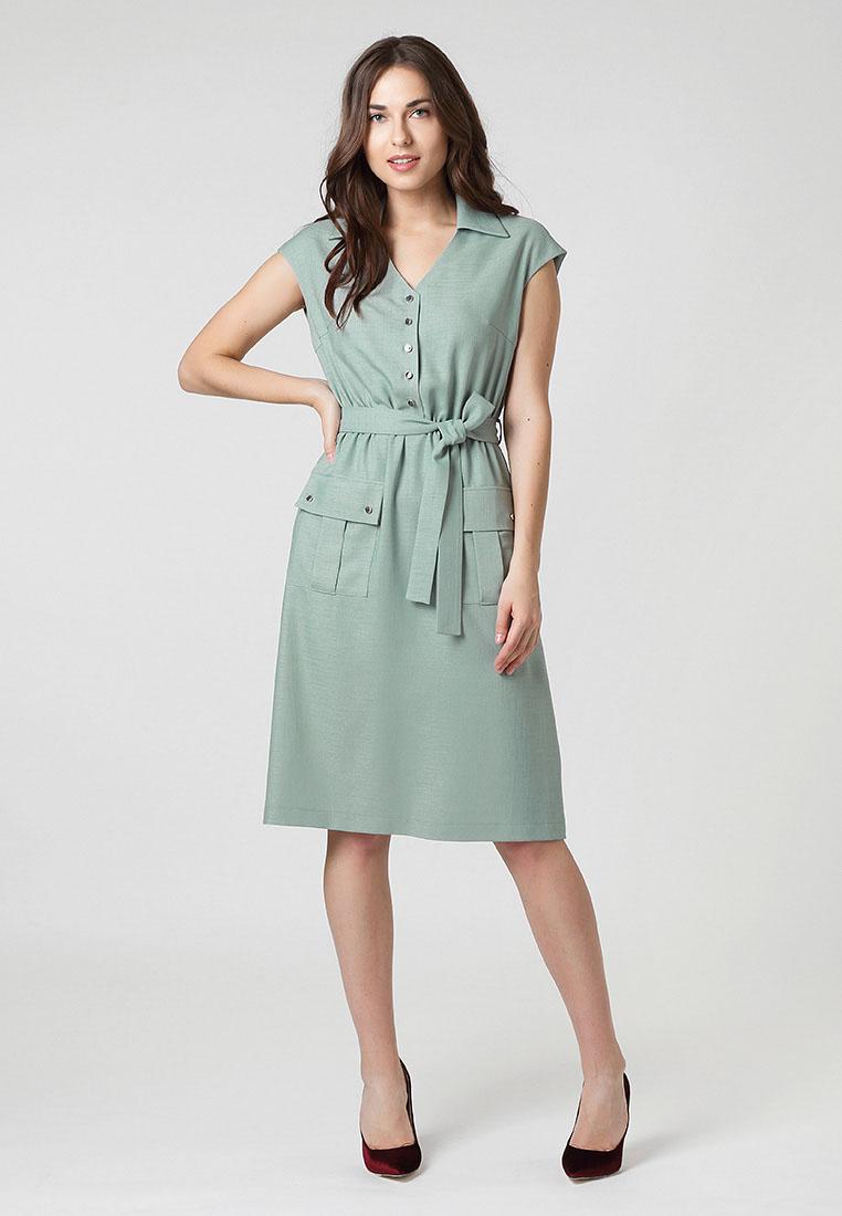 Повседневное платье LOVA 200107-s