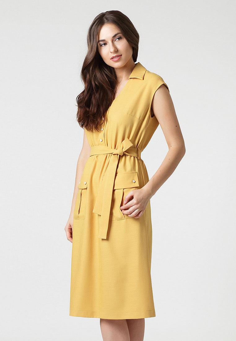 Повседневное платье LOVA 200108-s