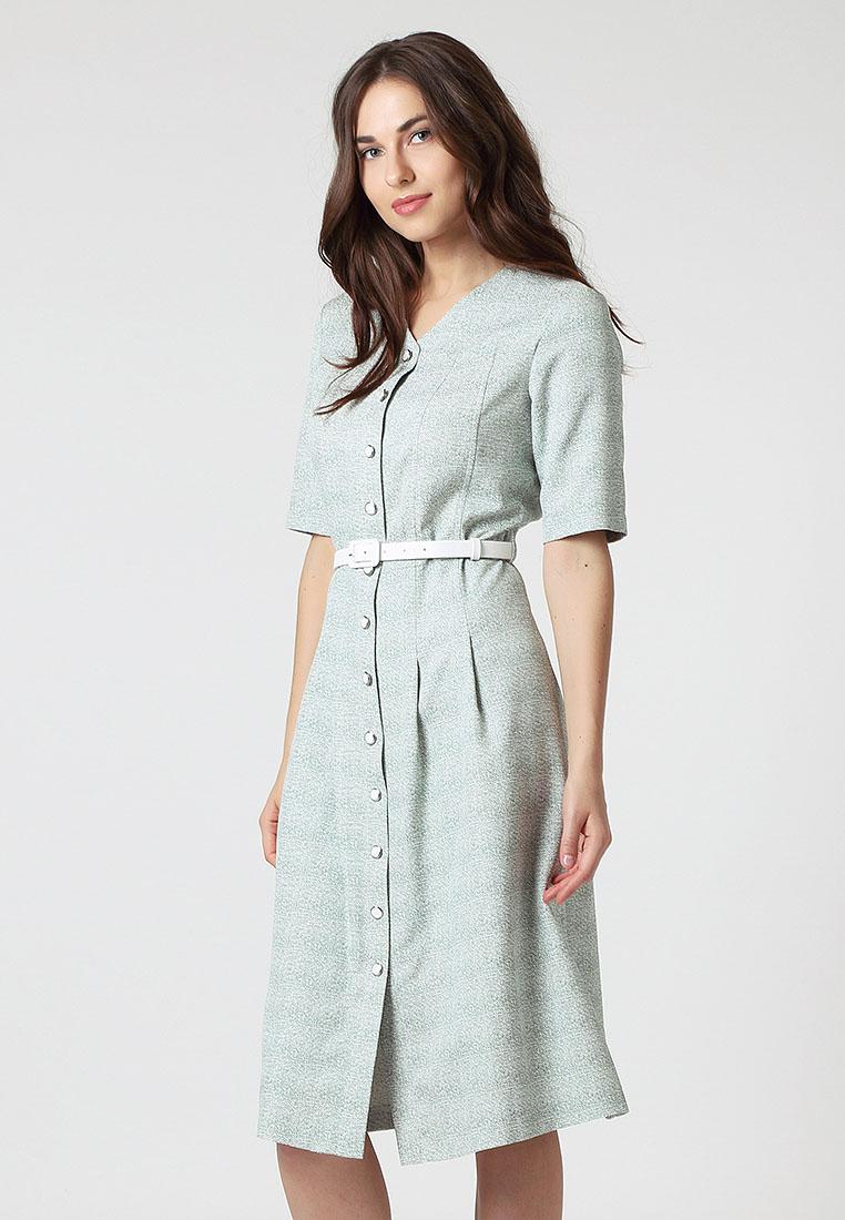 Повседневное платье LOVA 200111-s