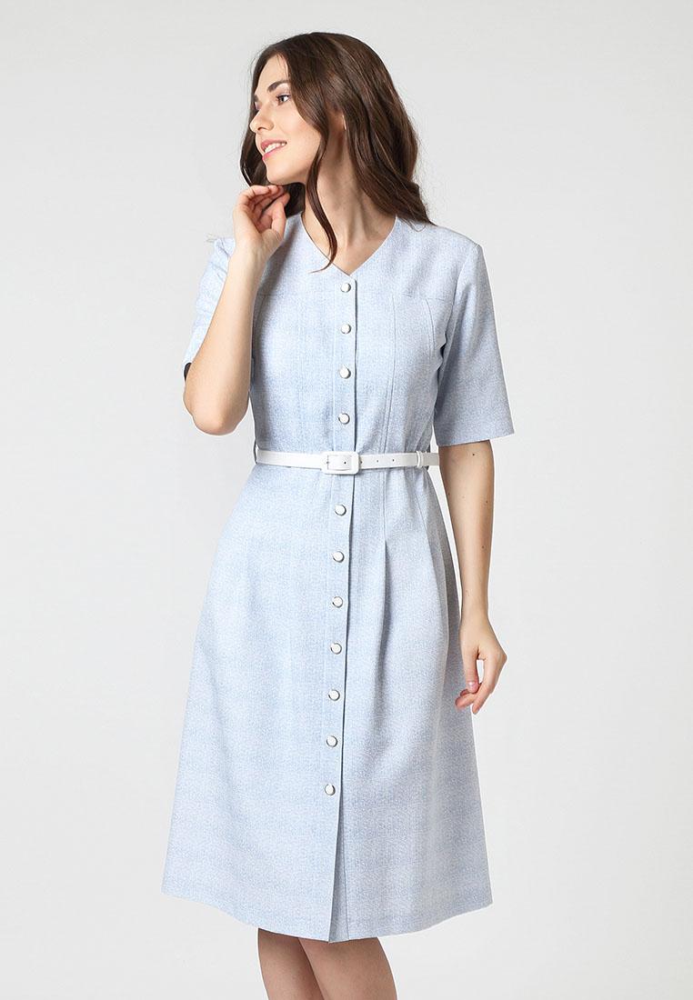Повседневное платье LOVA 200112-s