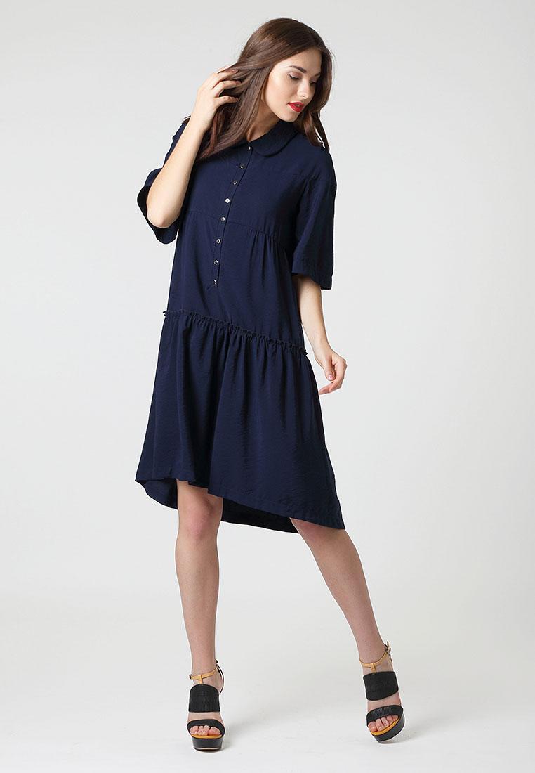 Повседневное платье LOVA 200117-s