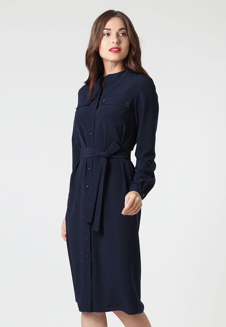 Повседневное платье LOVA 190110-s