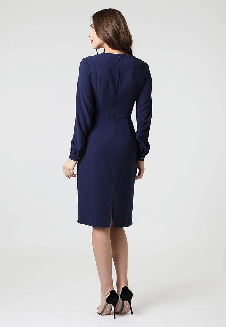 Повседневное платье LOVA 170110-s