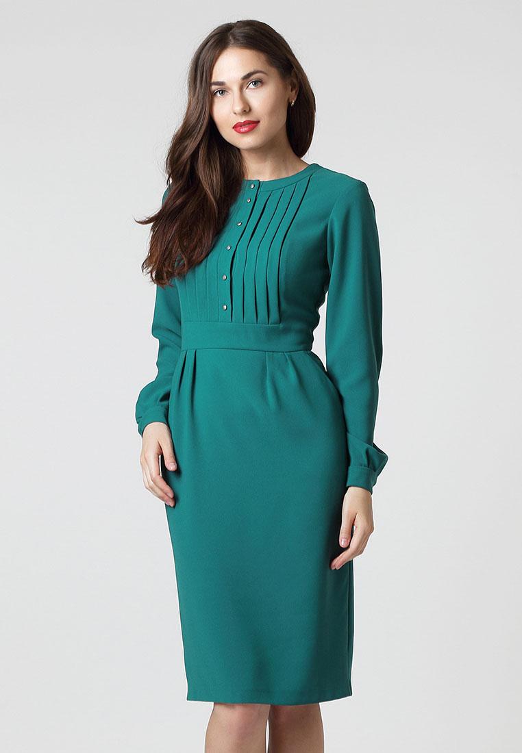 Повседневное платье LOVA 170111-s