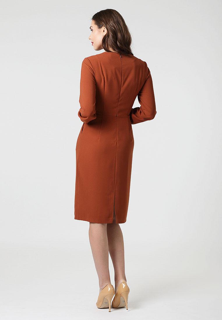 Платье-миди LOVA 170112-s
