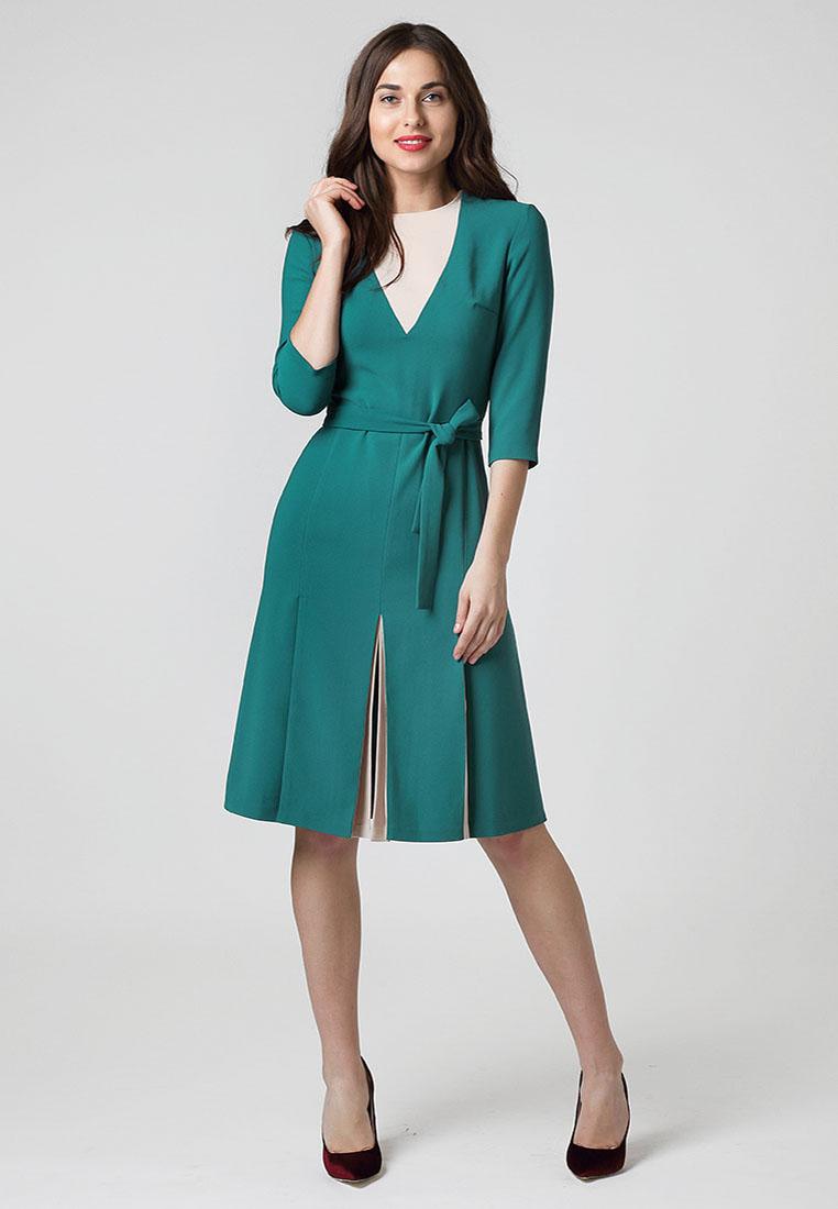 Повседневное платье LOVA 170115-s