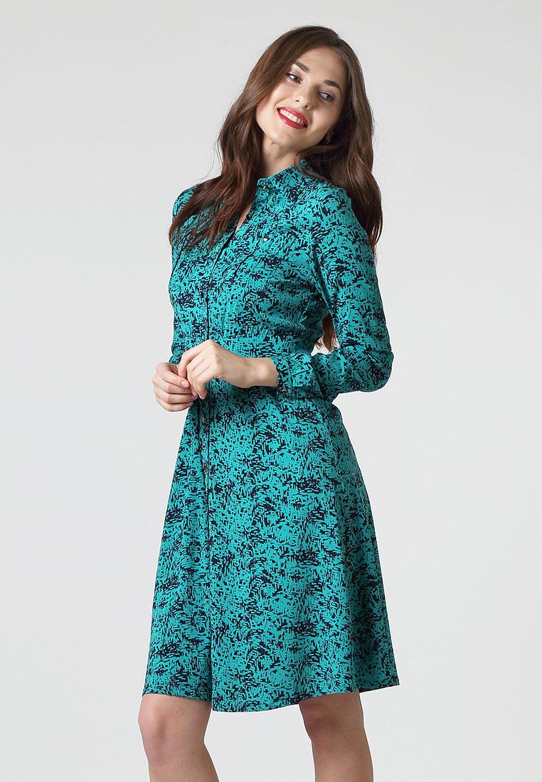 Повседневное платье LOVA 160102-s