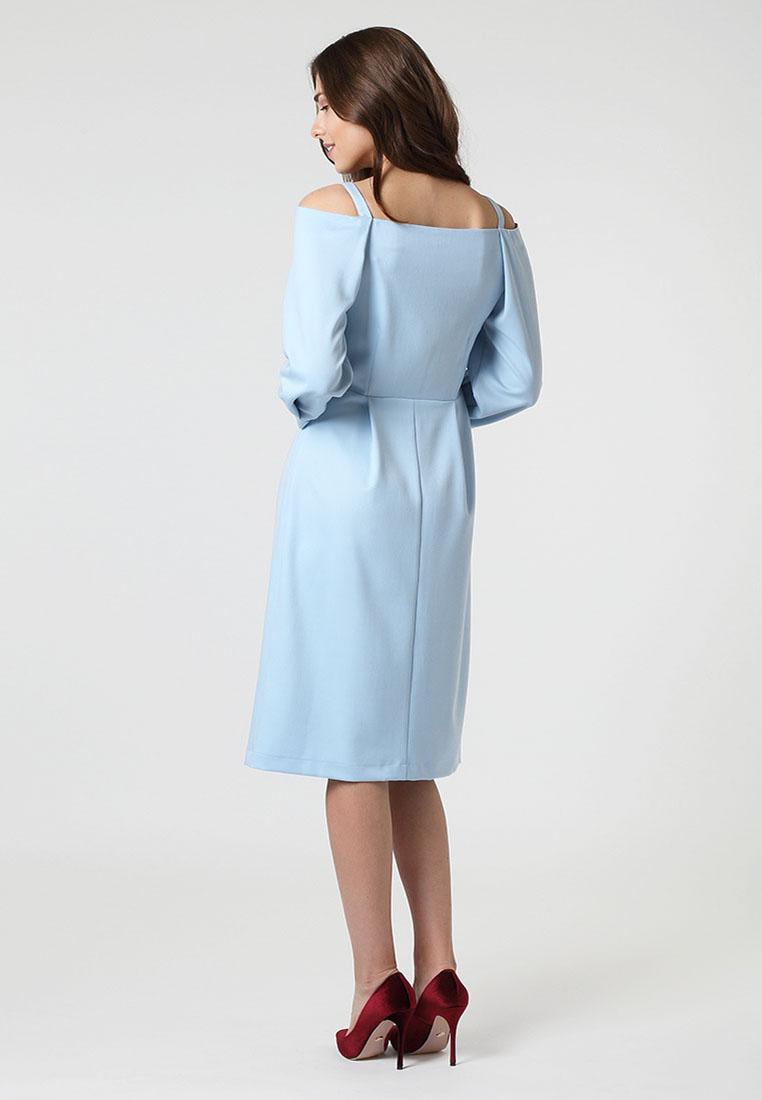 Повседневное платье LOVA 190104-s
