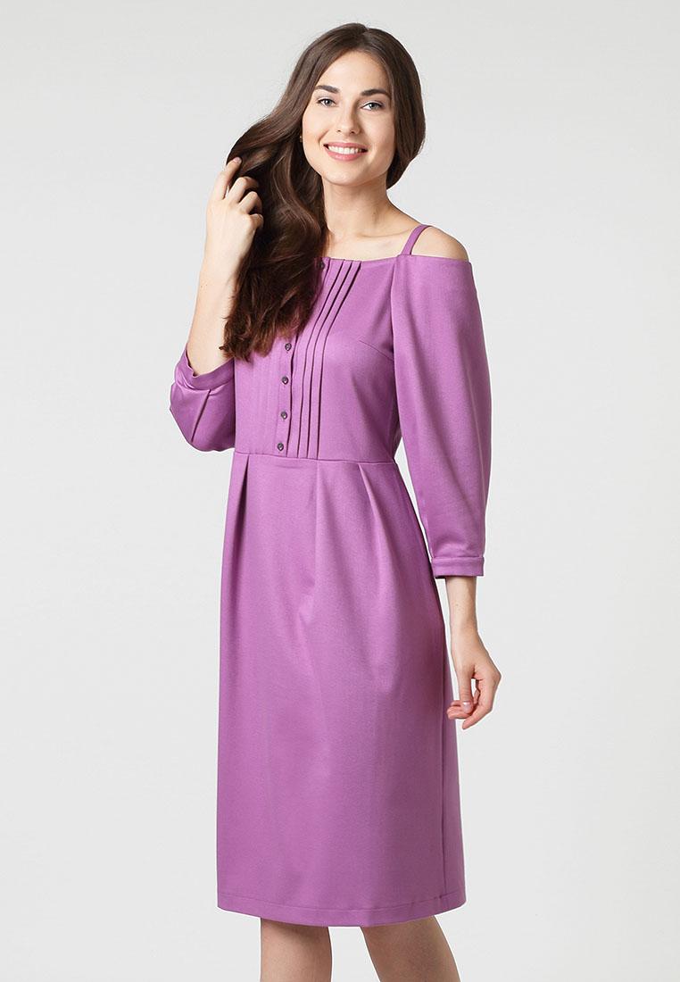 Повседневное платье LOVA 190103-s