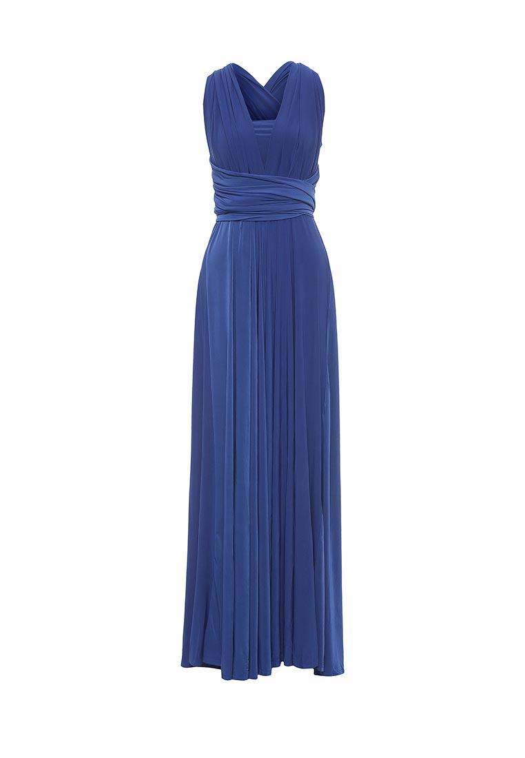 Платье-макси ZERKALA T005-onesize