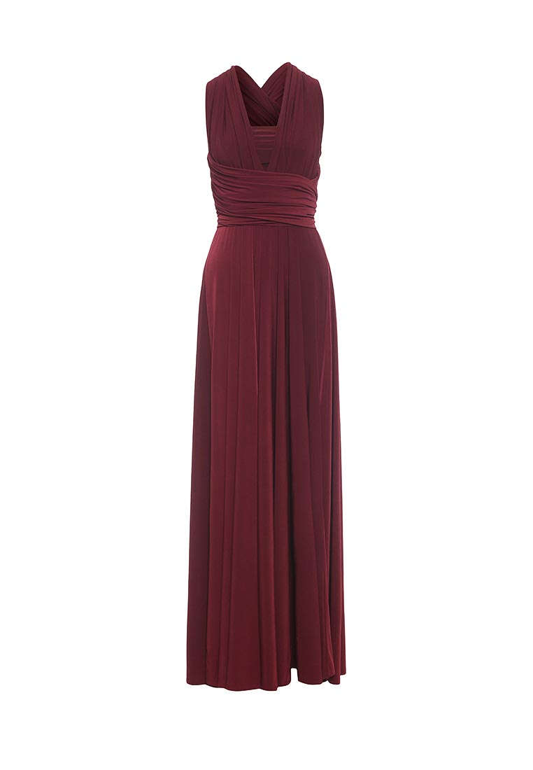Платье-макси ZERKALA T007-onesize