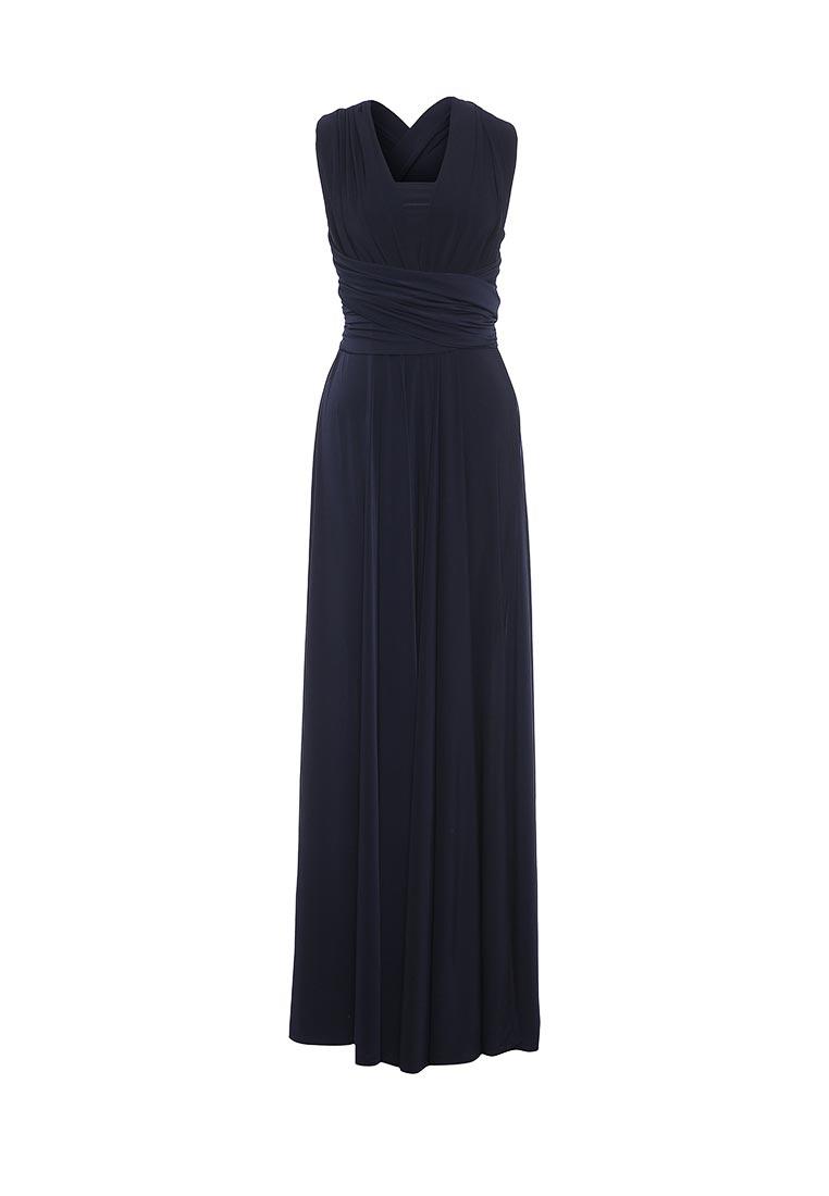 Платье-макси ZERKALA T009-onesize