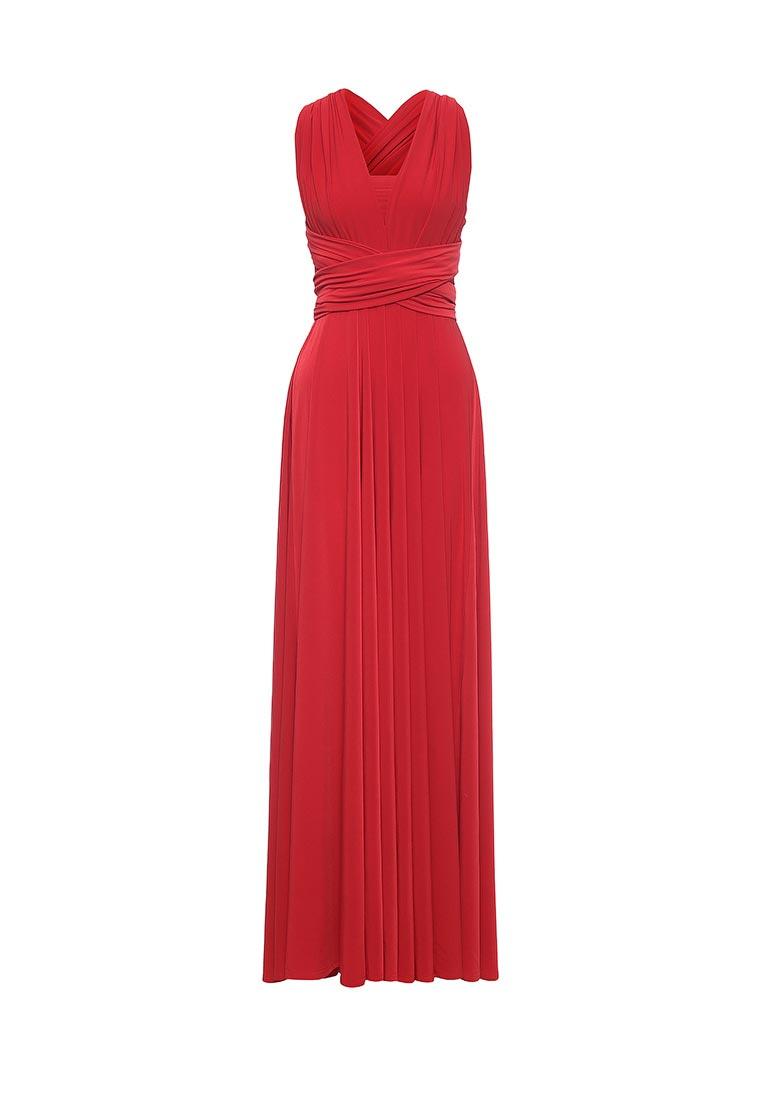 Платье-макси ZERKALA T010-onesize