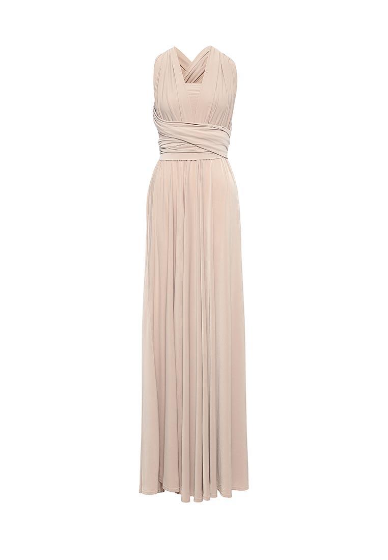 Платье-макси ZERKALA T011-onesize
