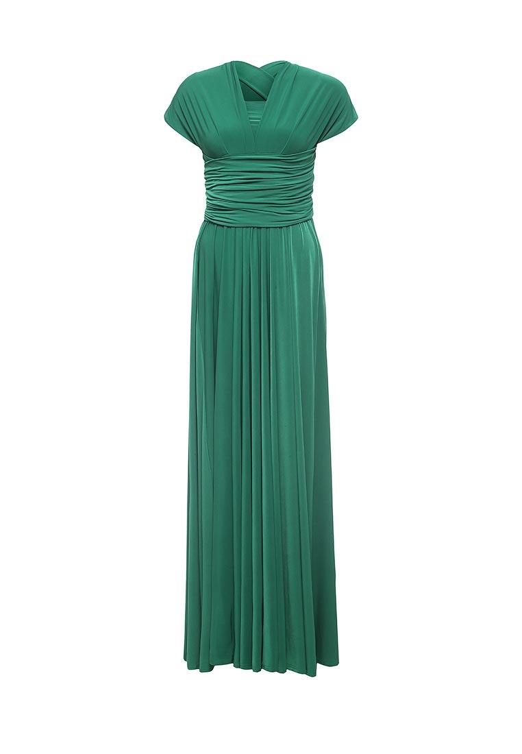 Платье-макси ZERKALA T012-onesize