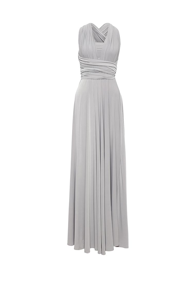 Платье-макси ZERKALA T013-onesize