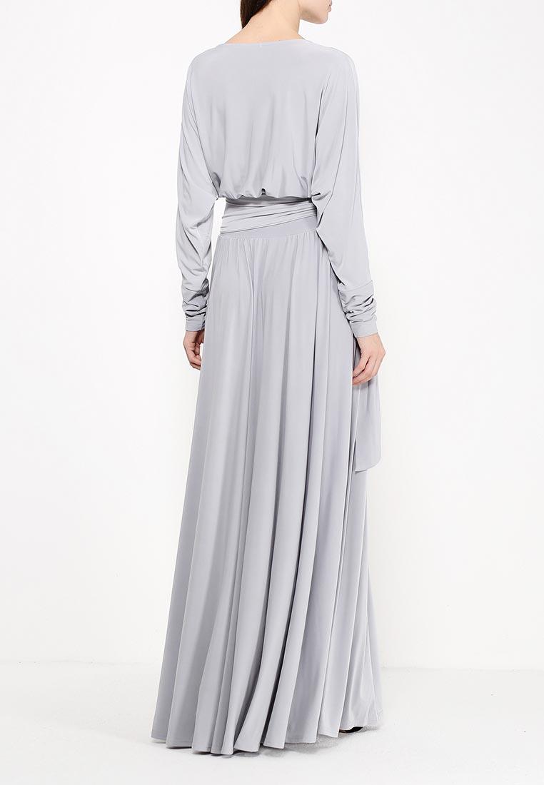 Платье-макси ZERKALA D017-40/46: изображение 4