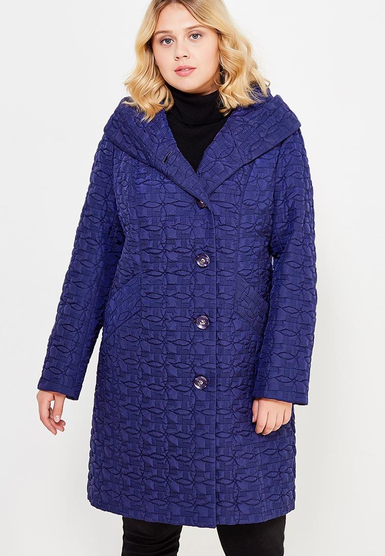Утепленная куртка Brillare 3-443-29uzhnaja noch-48