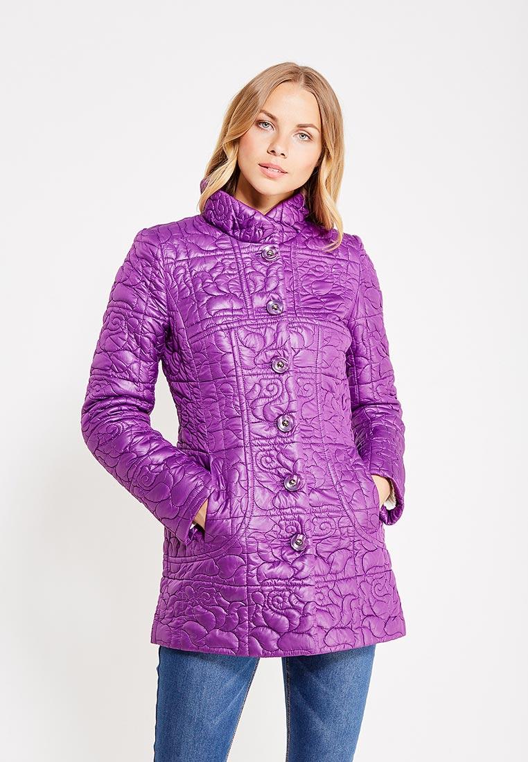 Куртка Brillare 3-769-38fioletovyj-44