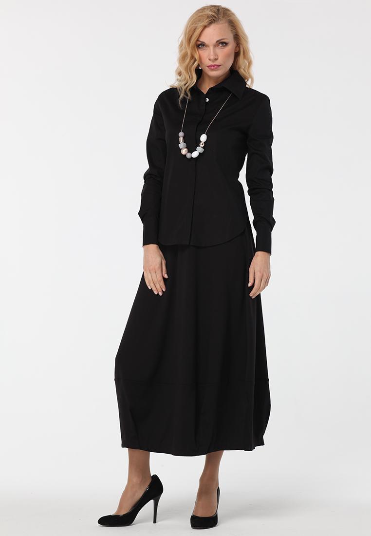 Блуза KATA BINSKA KONI1420-черный-42