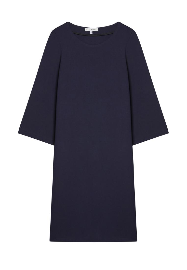 Вязаное платье Base Forms DC10-04NV-M