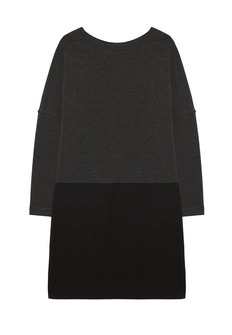 Вязаное платье Base Forms (Бейс Формс) DC8-07-M