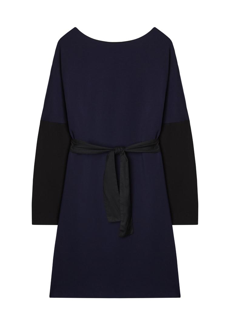Повседневное платье Base Forms (Бейс Формс) DC6-5-M