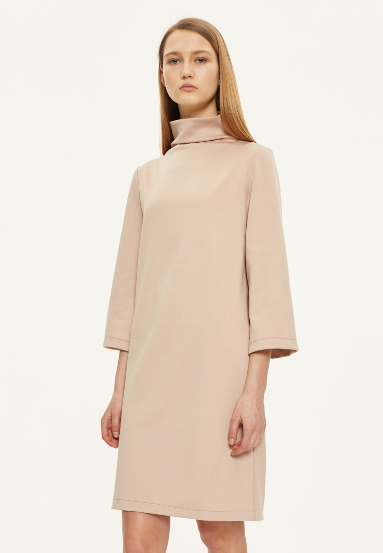 Вязаное платье Base Forms (Бейс Формс) DC11-03BG-M