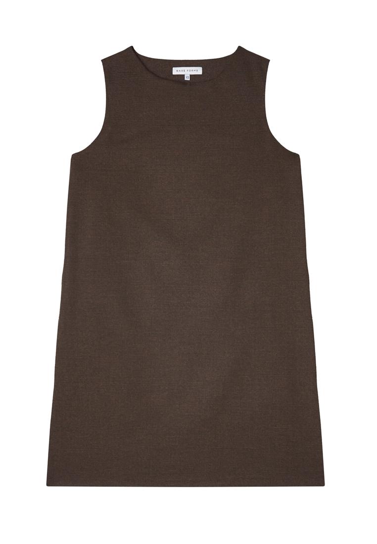Повседневное платье Base Forms (Бейс Формс) DC10-14BR-M