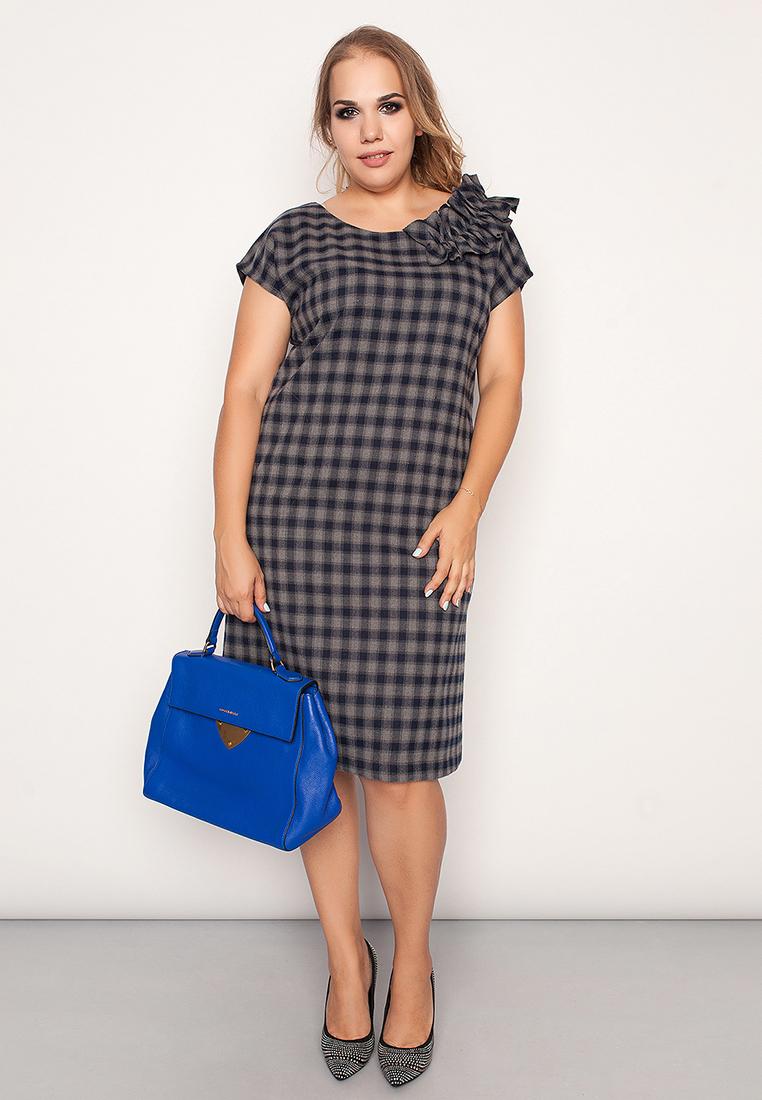 Повседневное платье Eliseeva Olesya 35136-1-50