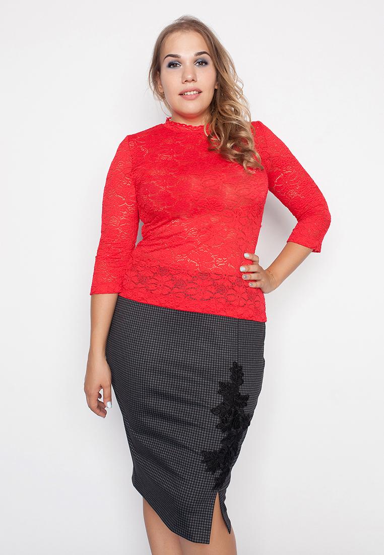 Узкая юбка Eliseeva Olesya 35142-1-50