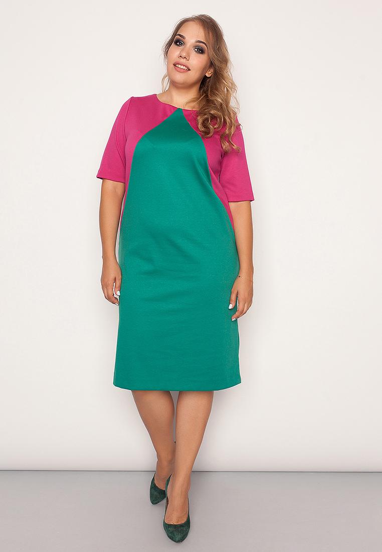 Повседневное платье Eliseeva Olesya 34121-1-50