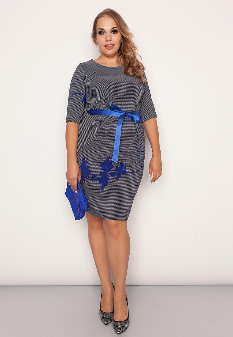 Повседневное платье Eliseeva Olesya 34123-1-50