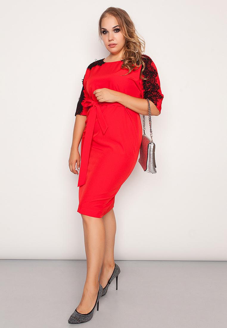 Повседневное платье Eliseeva Olesya 35127-1-50