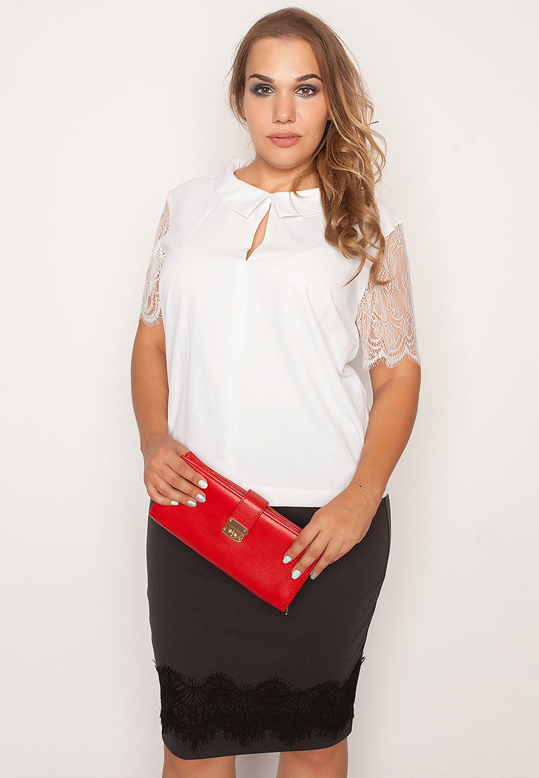 Узкая юбка Eliseeva Olesya 35143-1-50