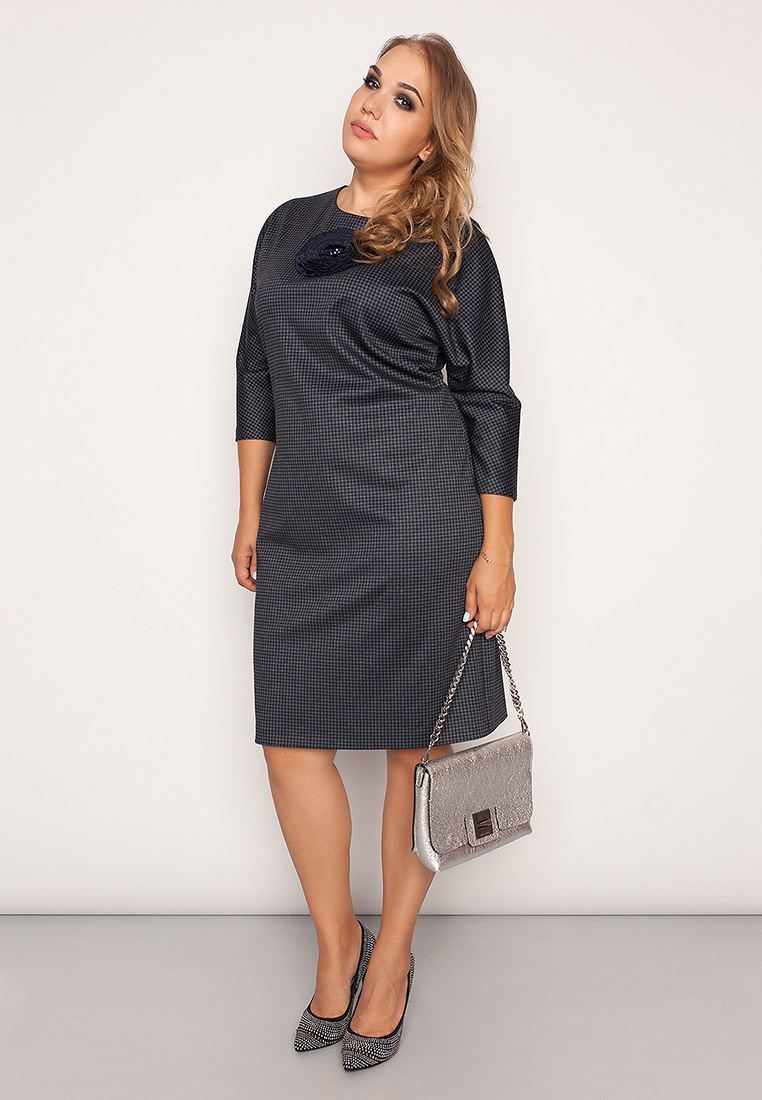 Повседневное платье Eliseeva Olesya 35146-1-48